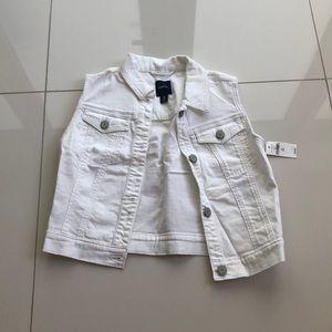 NWT Gap Kids Sleeveless Girls Top Size 12(XL)